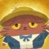 【アプリゲー】猫のニャッホのストーリーが可愛い絵柄に反してカオス過ぎる…!!
